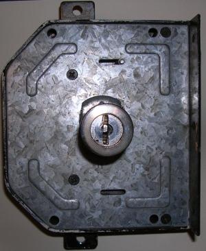 protège pompe A2P* intégré